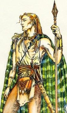 Pagan Spirits: The Loki in Lughnasa