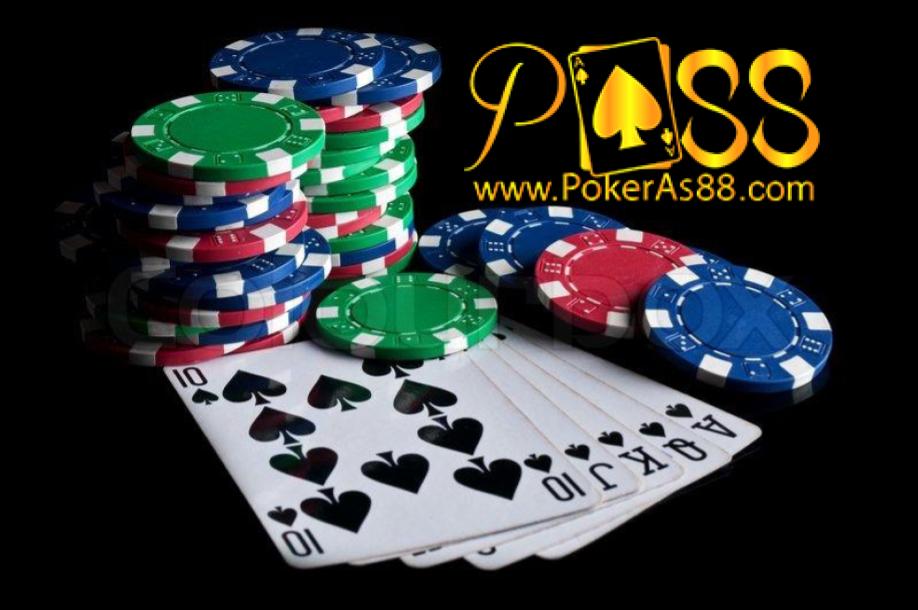 POKER ONLINE DENGAN MULTI JACKPOT TERBAIK - Poker, Mainan ...