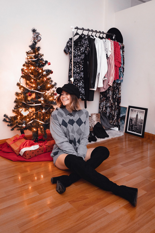 Como Vestirse Para Navidad Mujer 2021