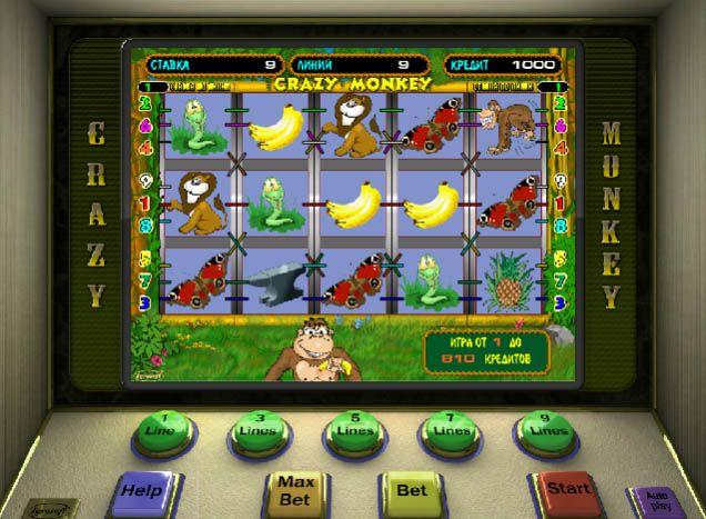 крейзи фрукты игровые автоматы скачать