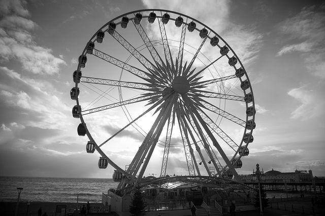 The Brighton Eye   Flickr - Photo Sharing!
