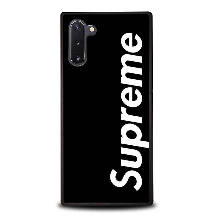 Supreme P0665 Samsung Galaxy Note 10 Case