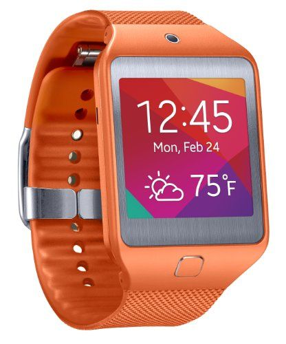 Samsung Galaxy Gear Review - LAPTOP Magazine