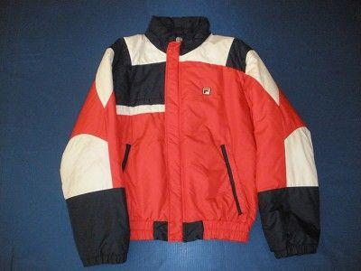 fila 80s. 80s fila 1980s ski jacket