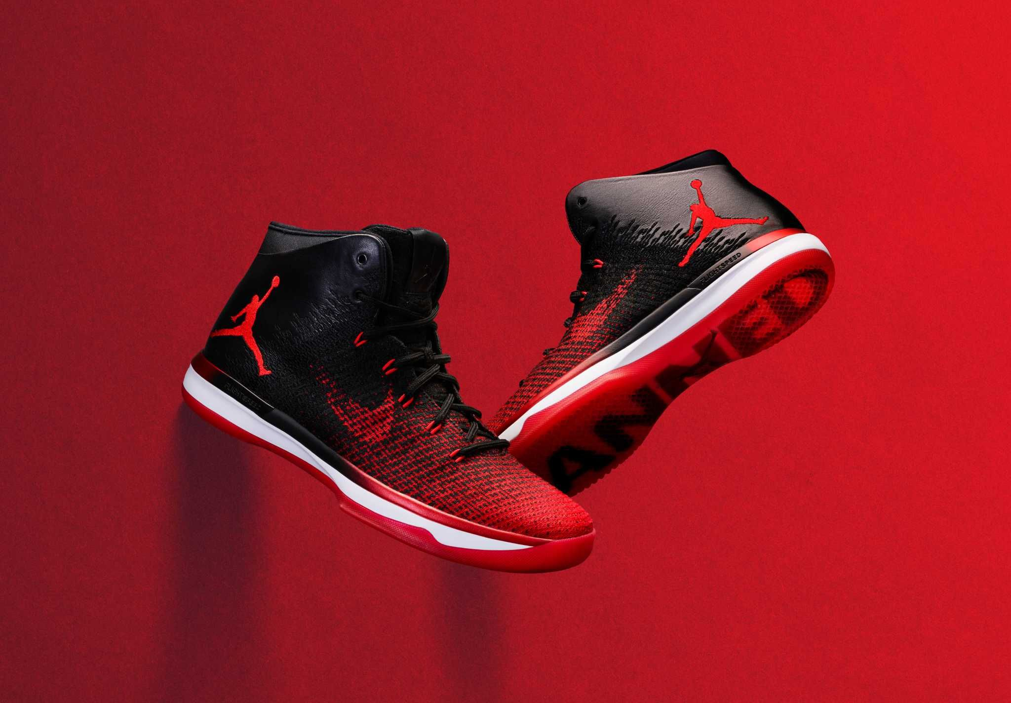 0ba88fa5d402 Jordan Brand Takes the Wraps Off the Air Jordan 31