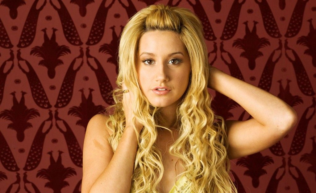 cool Ashley Tisdale Hairstyles 16 With Natural Hair Color ...