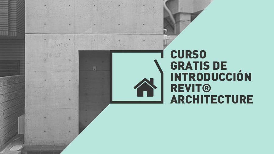 Curso Revit Gratis De Autodesk Revit Architecture Espacio Bim Cursillo Espacio Didactico