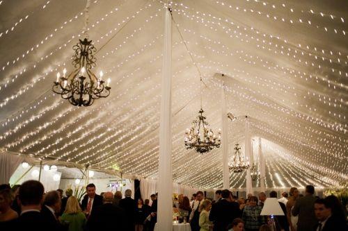 Pin On Wedding Tent Lighting Ideas