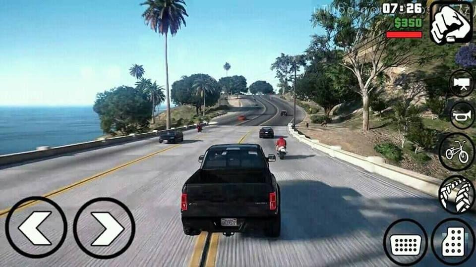 الجميع يعلم تحميل لعبة Gta او لعبة Grand Theft Auto حرامي السيارات وهي اشهر العاب العالم المفتوح المقدمة من شركة روك ستار Rock Star ال Gta 5 Gta Road