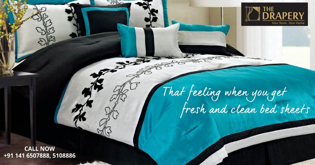 Bedsheets Of Beautiful Designs And Patters And Which Make Our Room