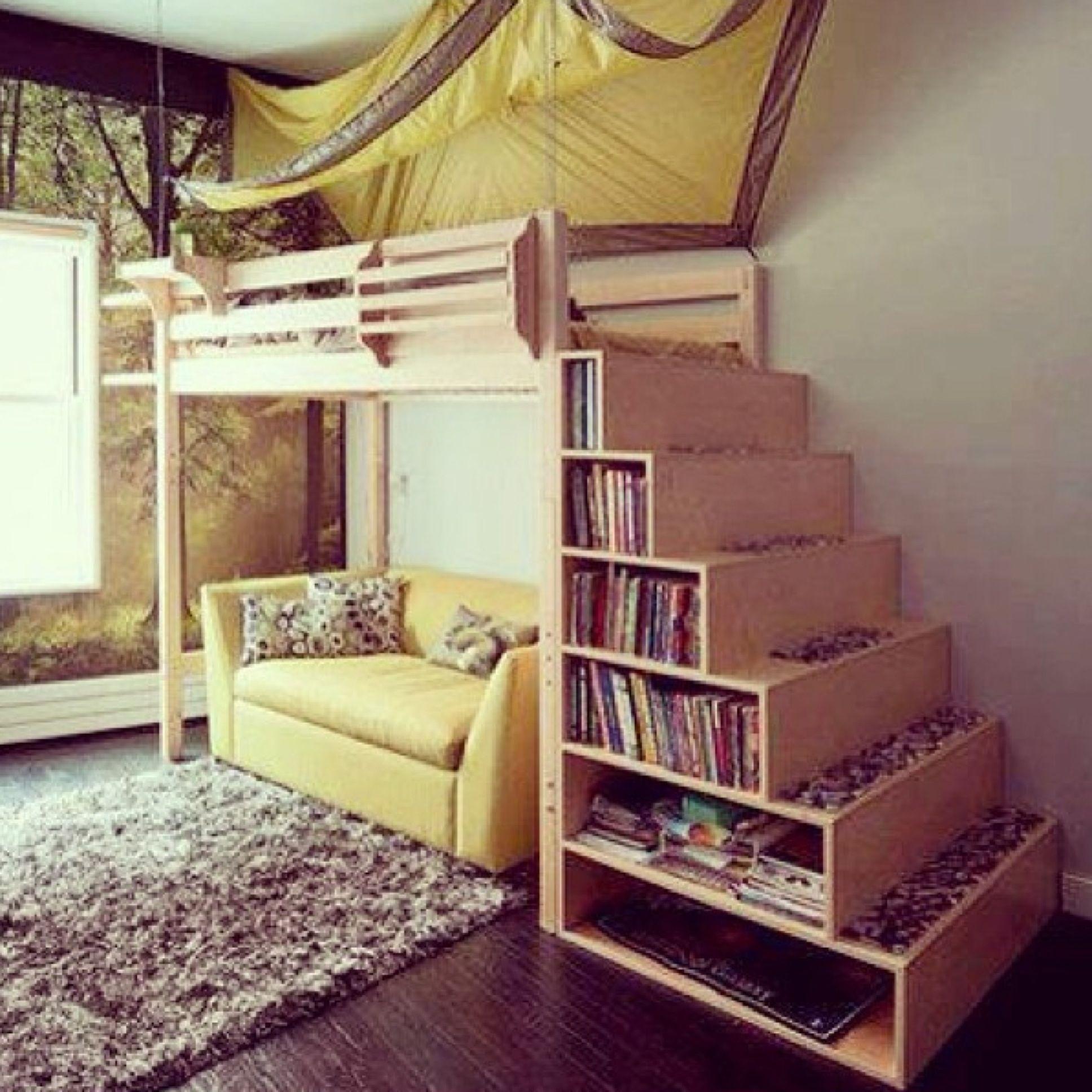 Loft Beds For Kids Ventura