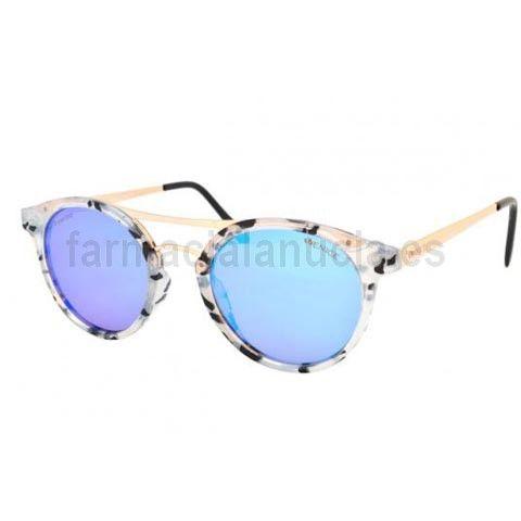 Gafas de sol Venice Soreal Flat Blue Espejo