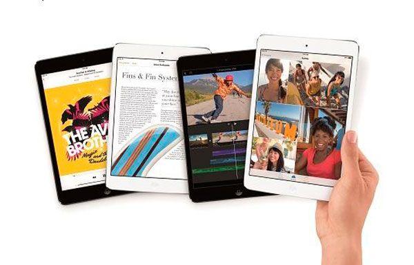 Mejores Apps para iPad y iPad Mini de 2013