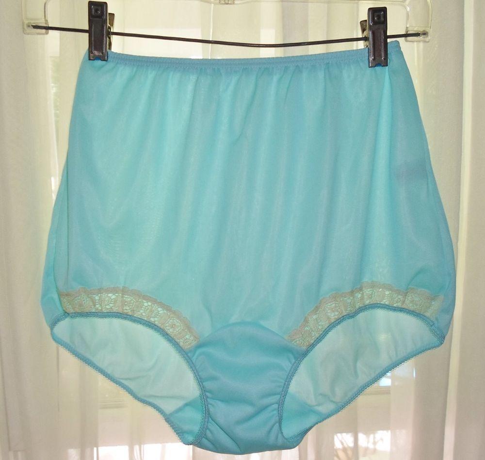 Vintage Nylon Panty 77
