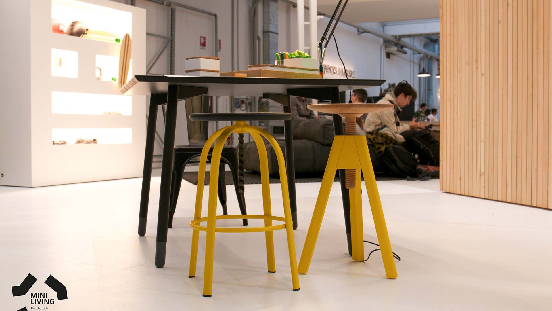 Reportage Milan 2016 Tendance Design Les Cuisines D Arno