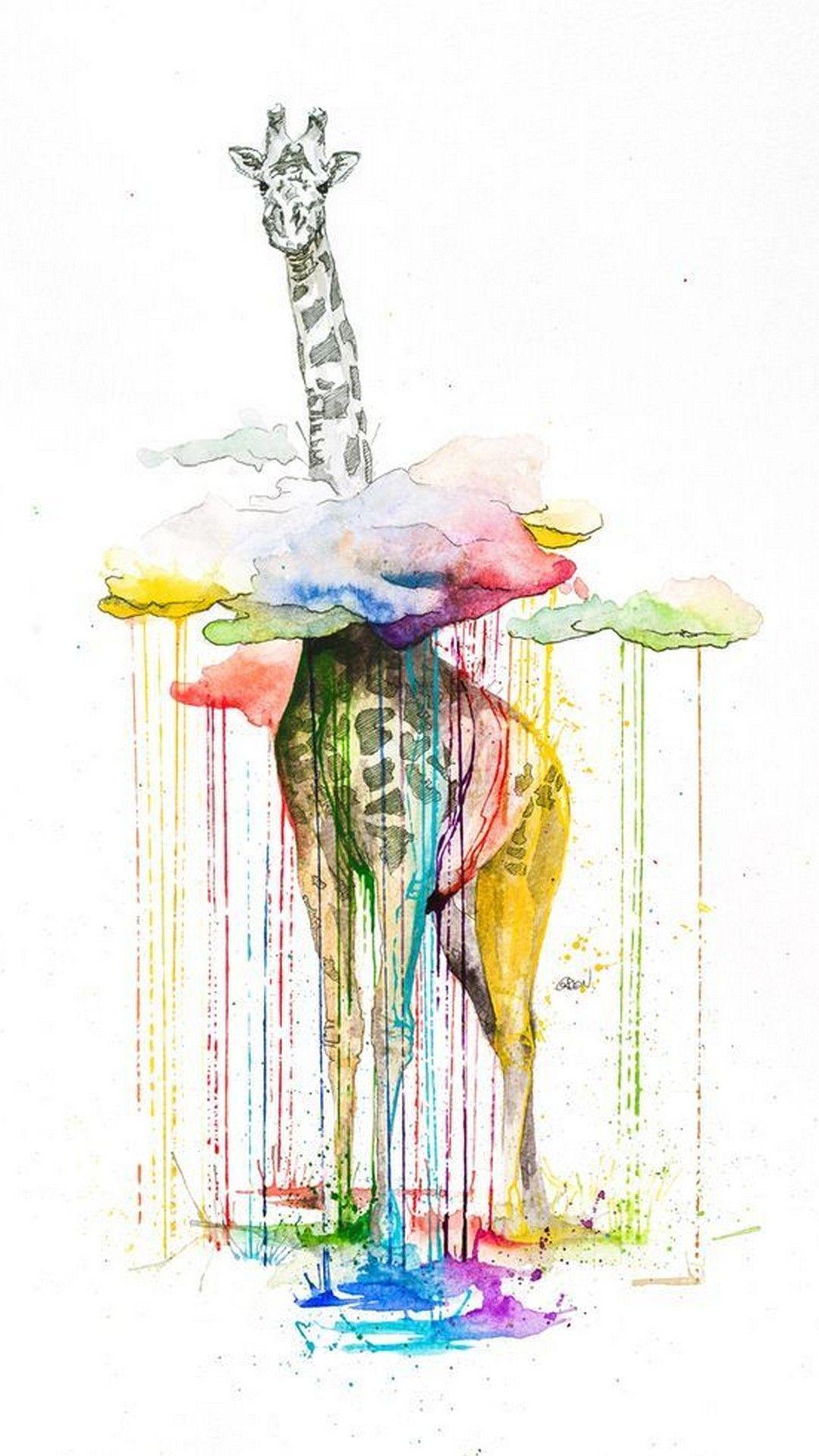 Best Wallpaper Colorful Giraffe - e0a8f69e58c5ff71136410cd8d7ceffb  Image_469440 .jpg