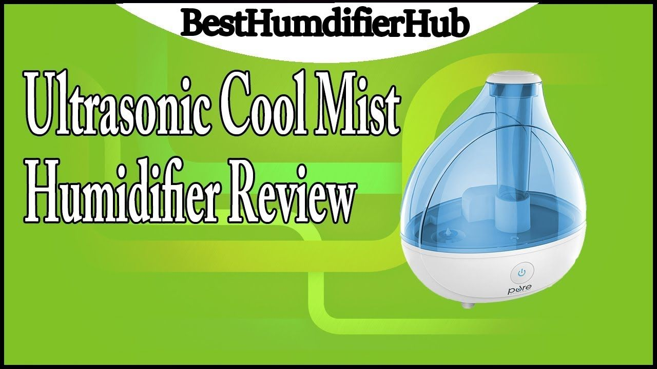 Pin by patrick hook on traveler cool mist humidifier