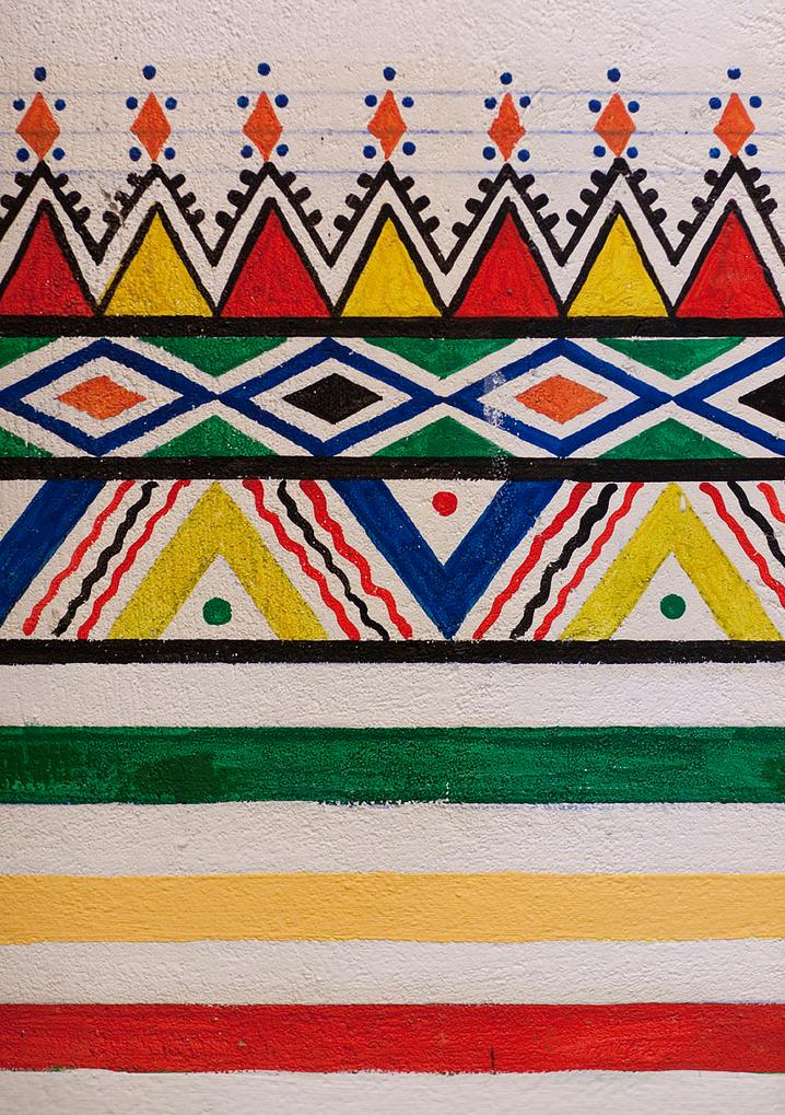 Bin Hamsan House In Khamis Mushayt Aseer Area Saudi Arabia African Art Madhubani Art Arabic Pattern