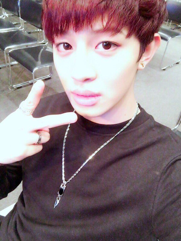 [fancafe] 170305 UP10TION Jinhoo #업텐션 #진후