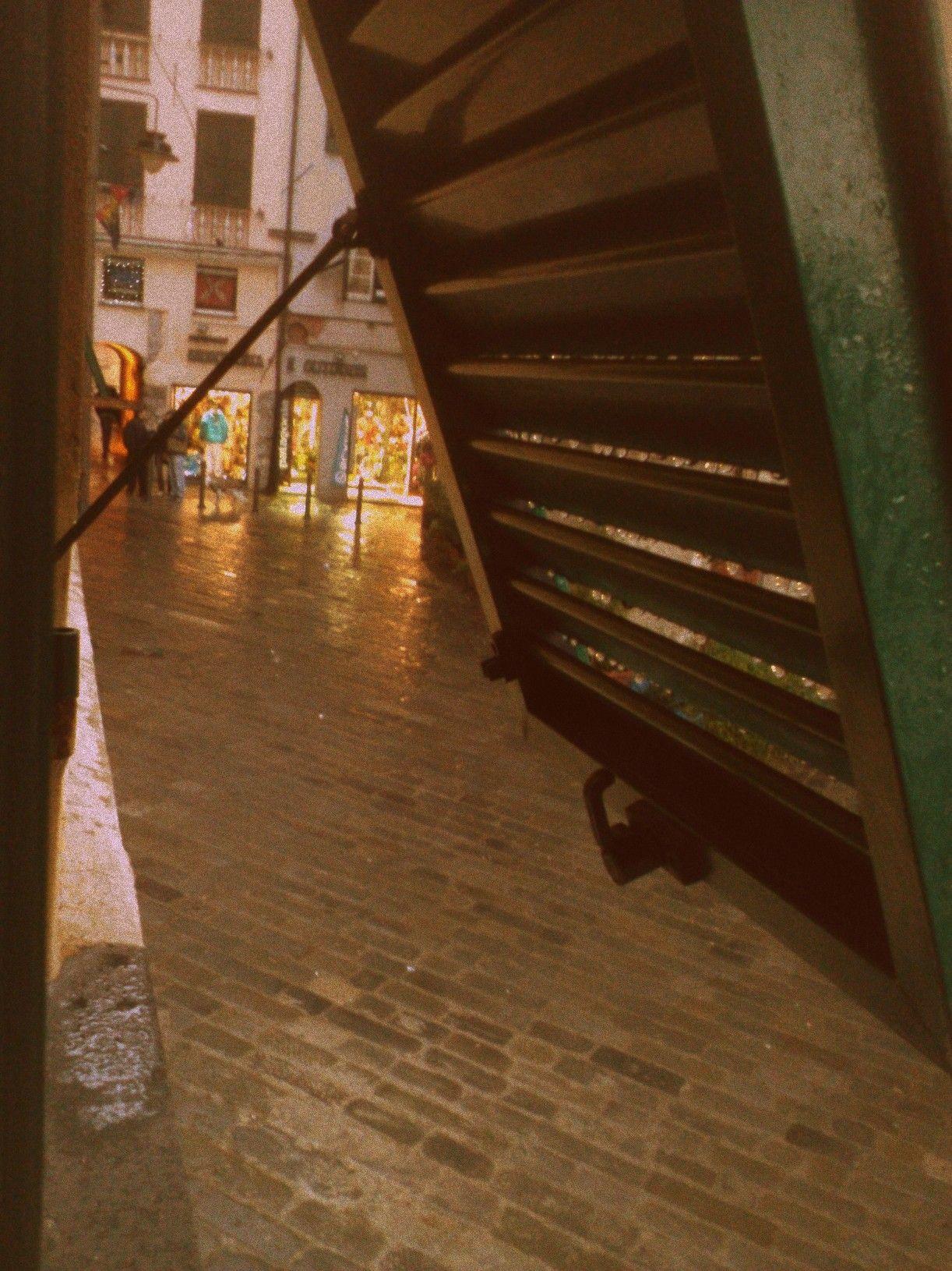 #Genoa #rainyday #uni #exams #gloomyday #oldcenter