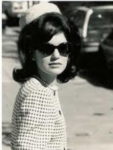 Jackie O , Fashion Icon.