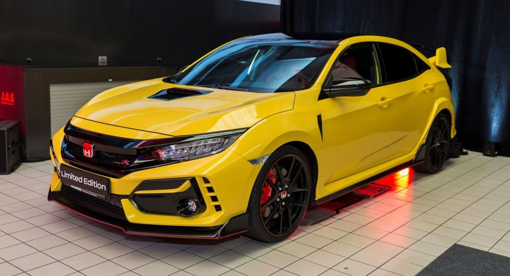 Sold Out No More Honda Civic Type R Limited Editions Available In The Uk Hoping To Get Your Hands On Hondas New Lightw In 2020 Honda Civic Type R Honda Civic Honda