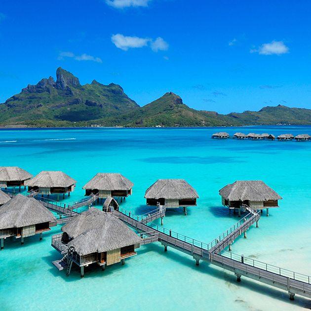 Fiji Resorts Google Search Places To Travel Bora Bora