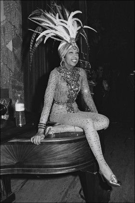 A History of Style: Fashion Inspired by Josephine Baker - College 36