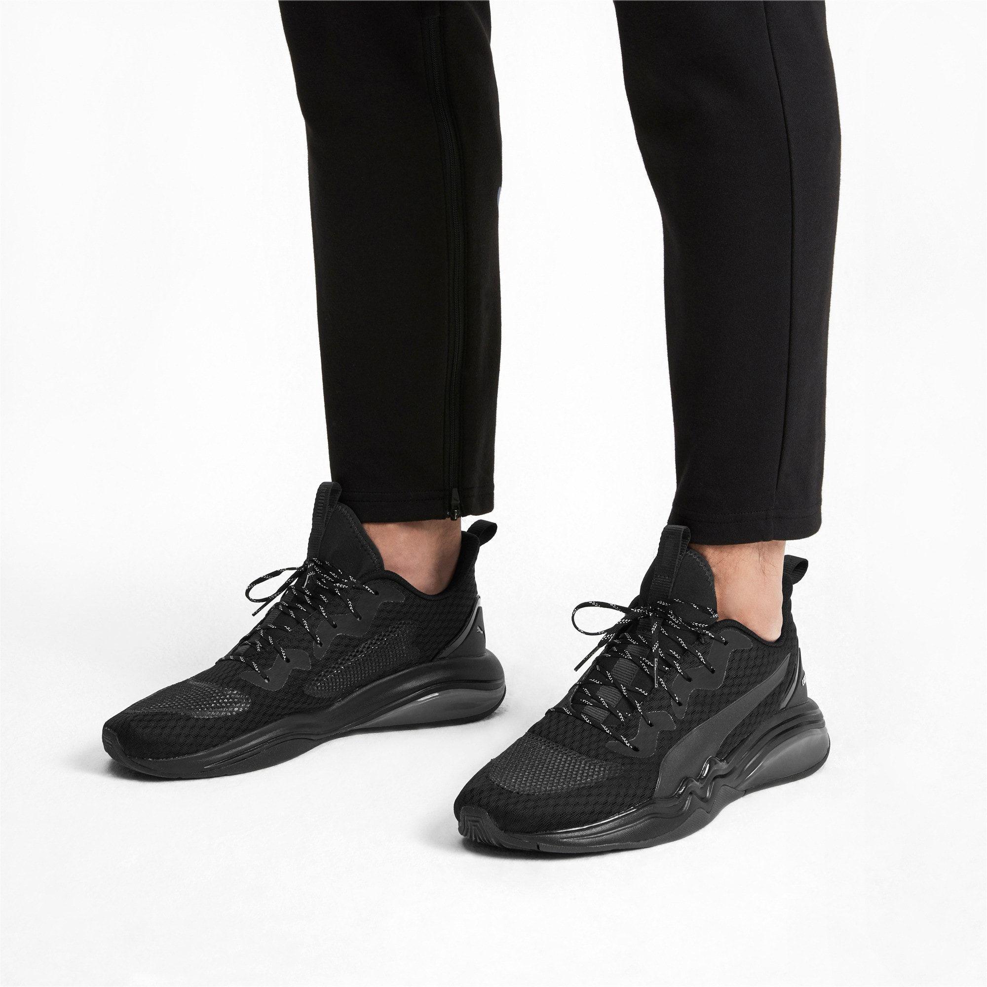 Chaussure pour l'entraînement LQDCELL Tension Lights pour homme