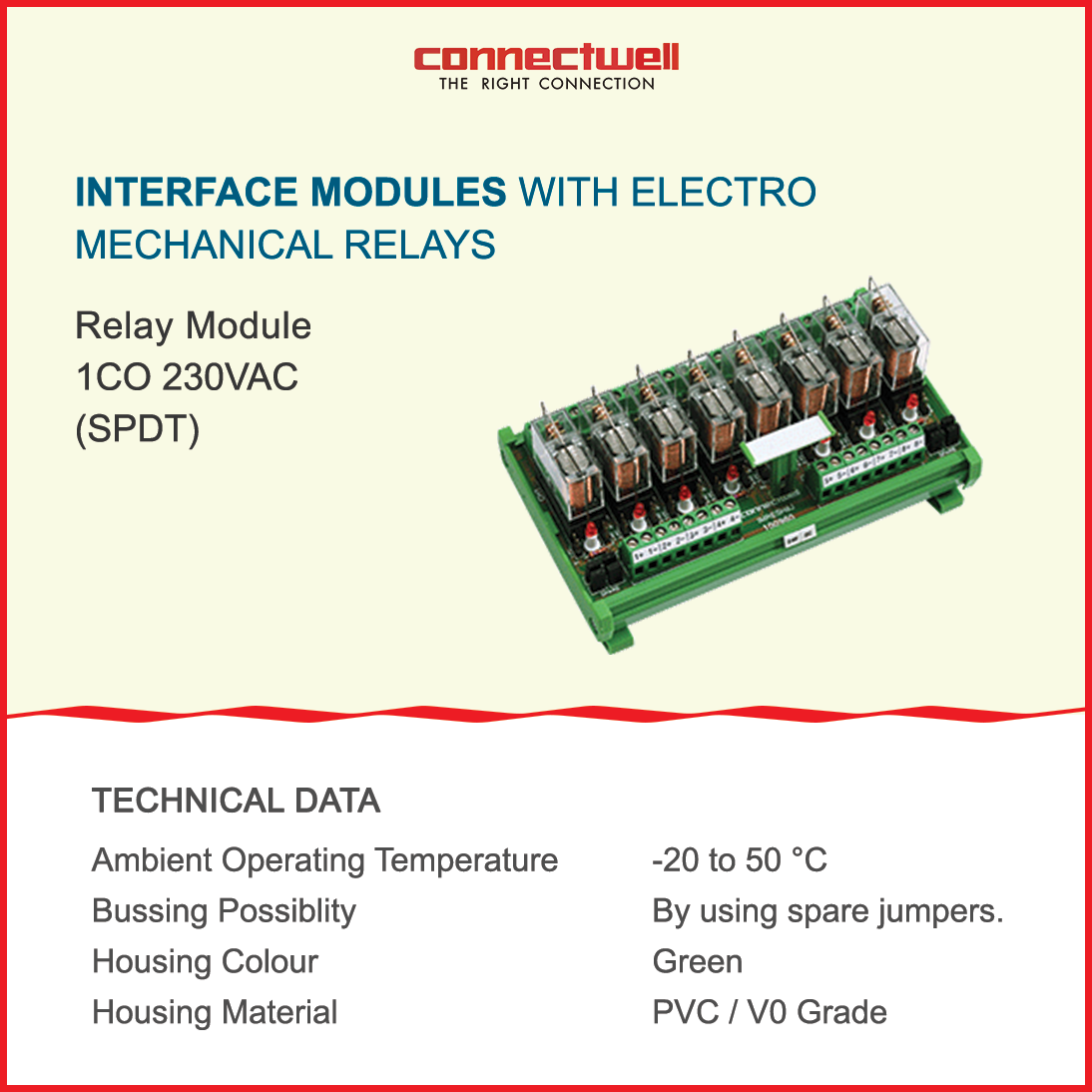Product Interface Modules With Electro Mechanical Relays Using The Solidstaterelaycircuitpng Electromechanical Relay In Interfaces
