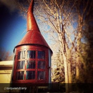 Little Free Libraries Take Over the World