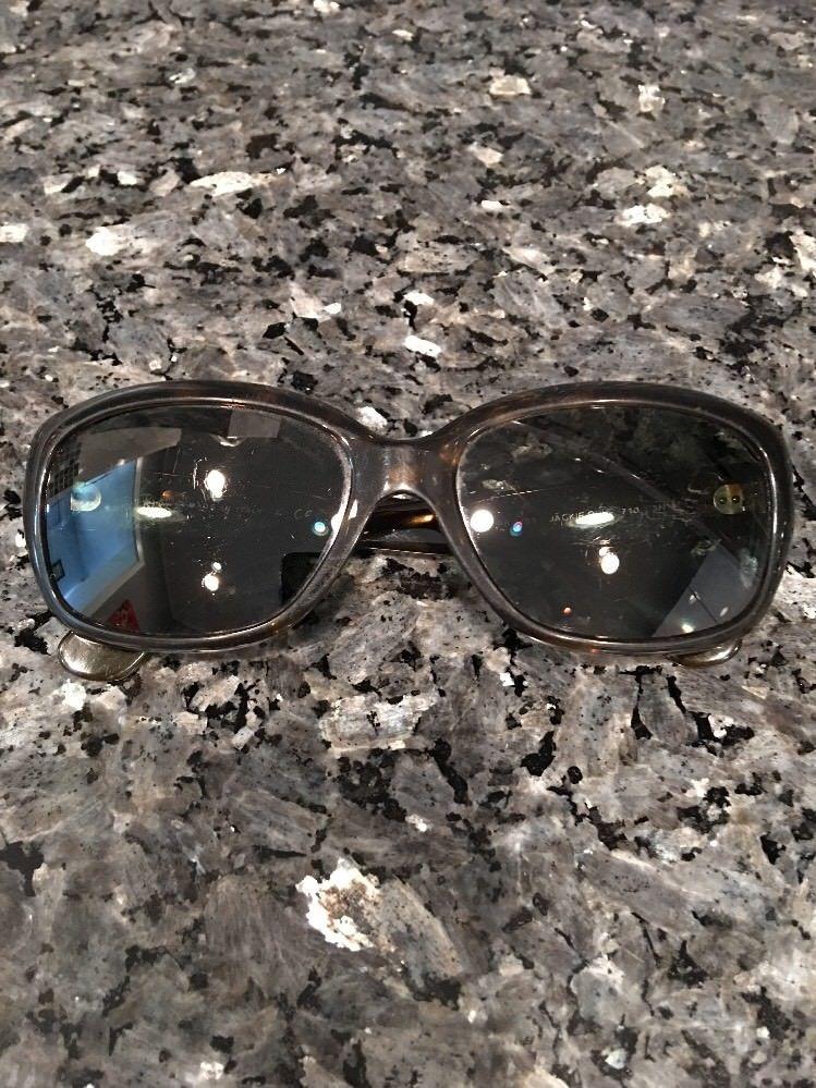 2089b814169e1 Ray Ban Jackie Ohh RB 4101 Tortoise Prescription Sunglasses  fashion   clothing  shoes  accessories  womensaccessories   sunglassessunglassesaccessories (ebay ...