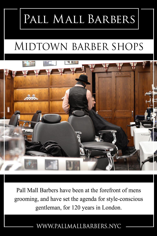 Midtown Barber Shop Best Barber Barber Best Barber Shop