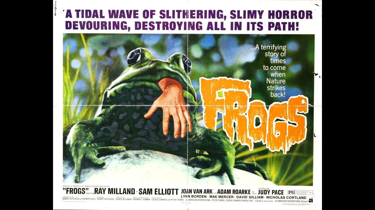 Horror scifi bmovies posters slideshow over 5000 in