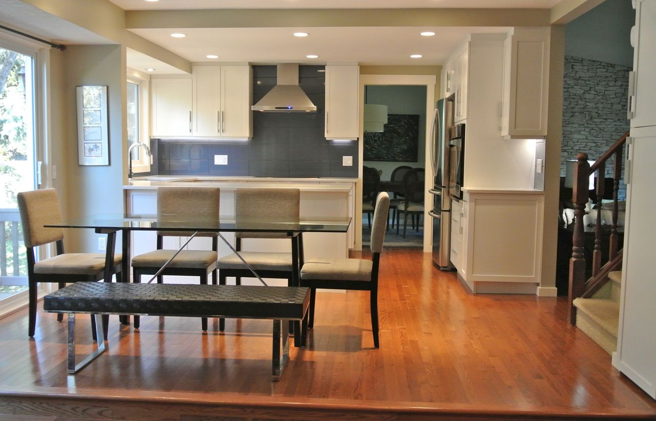 Oakridge kitchen renovation - Calgary | Kitchen renovation ...