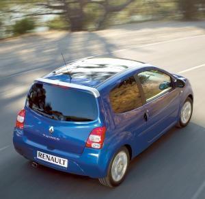 Renault Twingo Gt Car Vehicles