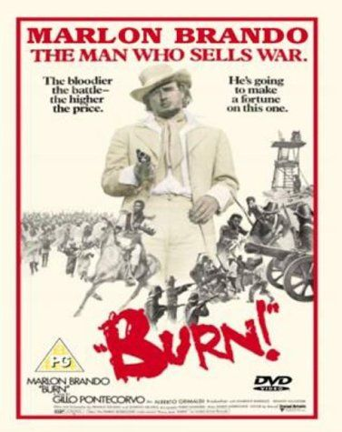 burn 1969 full movie