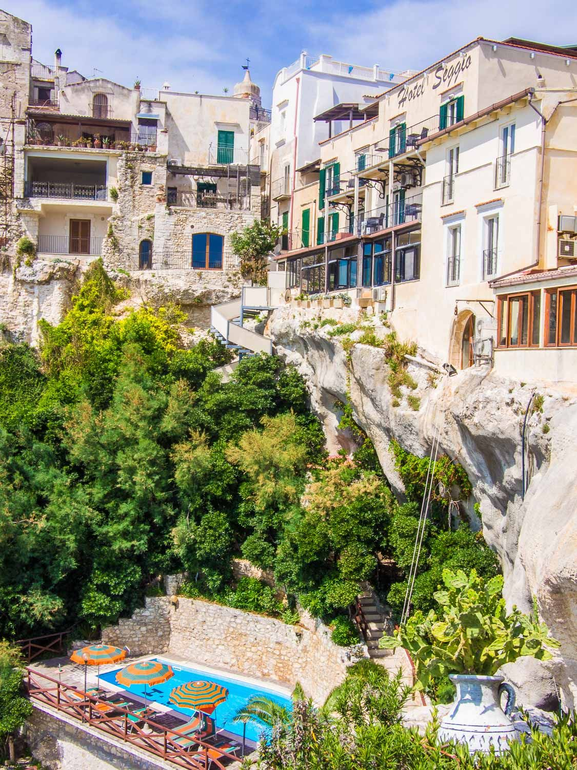 Vieste Italy Travel Guide The Best Base on Puglia's