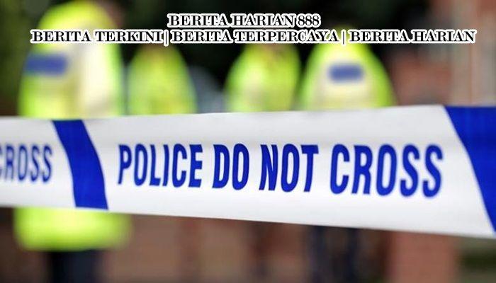Polisi Menangkap Orang Karena Pembunuhan