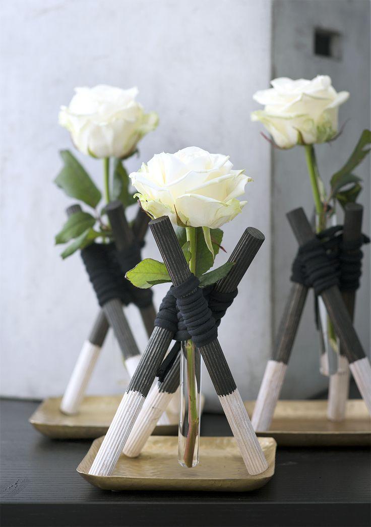rosenvasen deluxe dekoideen blumen blumen gestecke und dekoration. Black Bedroom Furniture Sets. Home Design Ideas