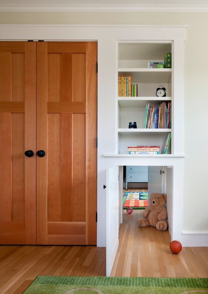 Beautiful Door Ideas for Small Spaces