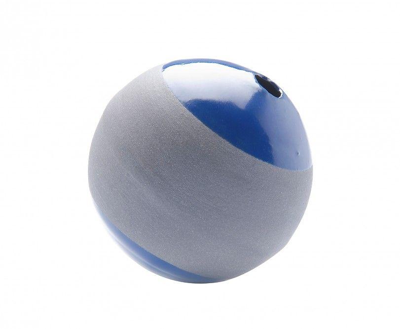 Porseleinen parel: Blue Glaze - Koninklijke Tichelaar Makkum