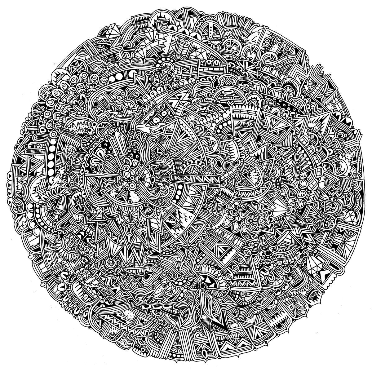 404 File Not Found Art Celestial Art Graphic Illustration