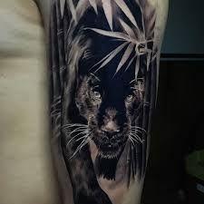 Image Result For Tatuajes De Panteras Y Motos Panther Tattoo