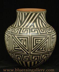 santa fe pottery - Google Search