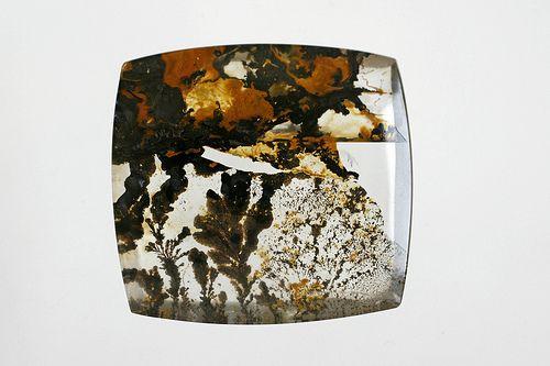 Hematite, Cacoxenite and Dendrite Quartz 03 11.10.13 | Flickr - Photo Sharing!