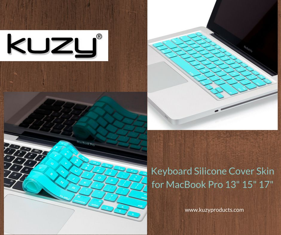 Keyboard Silicone Cover For Macbook Teal Macbook Keyboard Cover Latest Macbook Pro Macbook Case