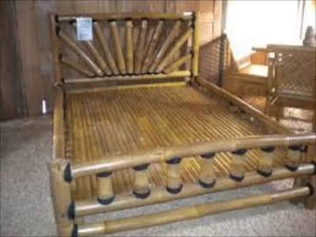 Resultado de imagem para meubles bambou