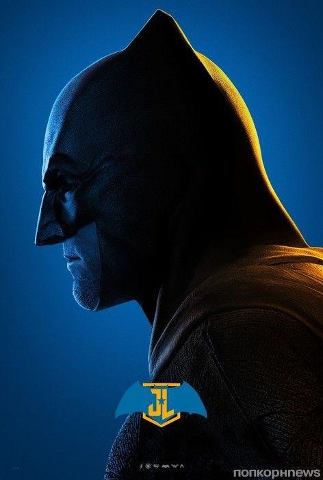 «Лига справедливости» от Warner Bros. Обзоры популярных ...