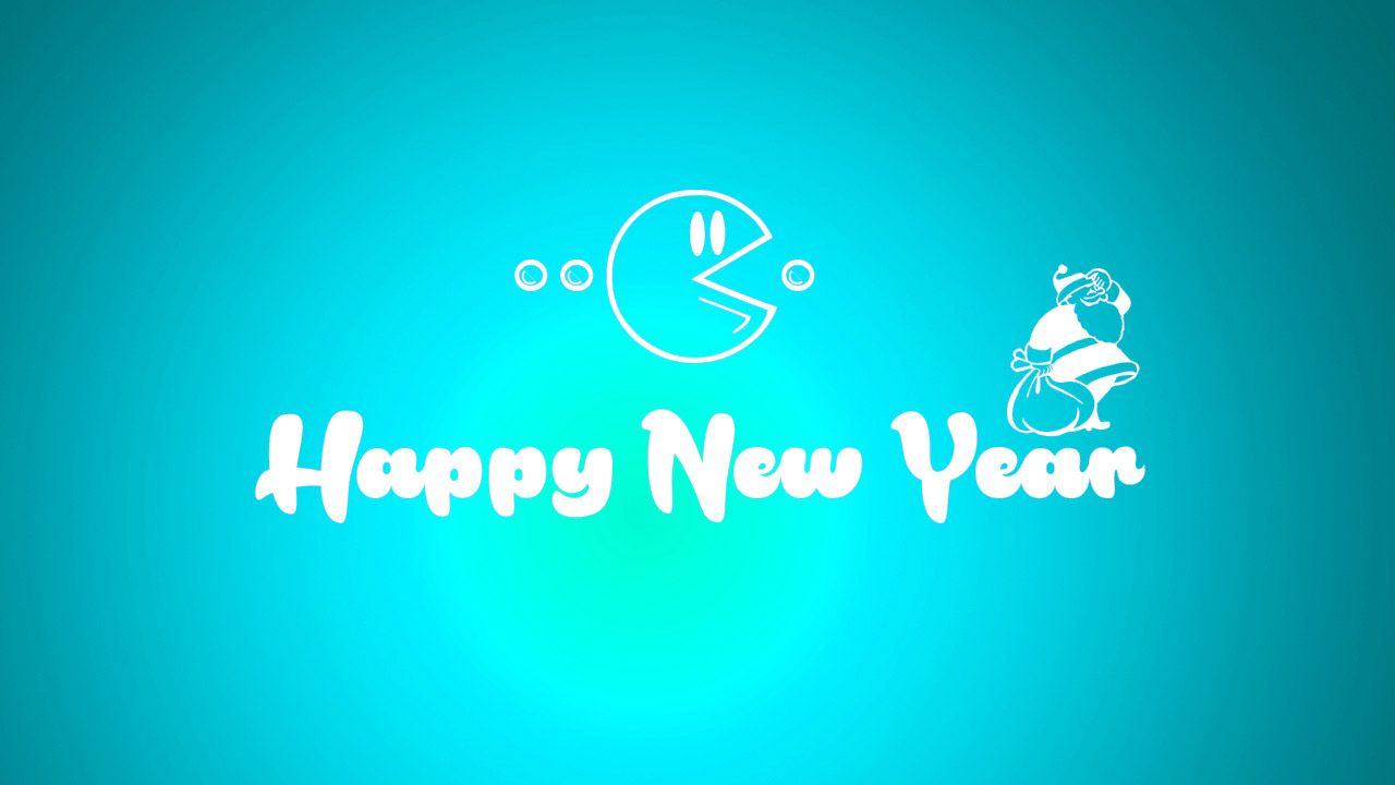 Happy New Year Wallpapers Hd 2017